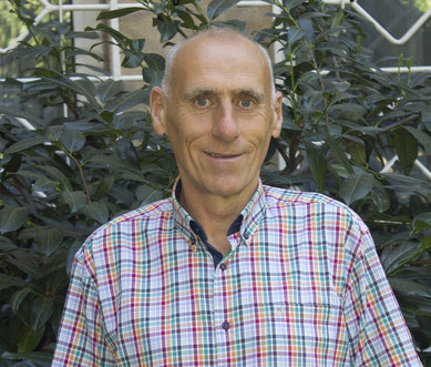 Michael Zikeli ist neuer Geschäftsführer des Don Bosco Flüchtlingswerkes
