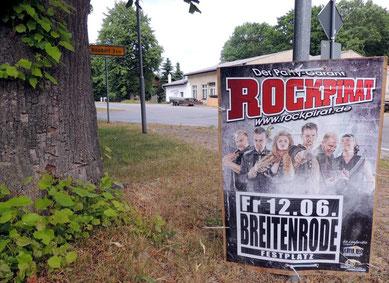 Quelle Text Auszugsweise: http://www.rockpirat.de/