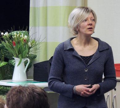 Sandra Ochott Heilpraktikerin aus Biederitz