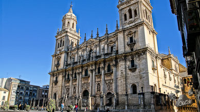 Cathedral de Jaén