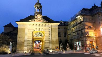 Givry - Frankreich