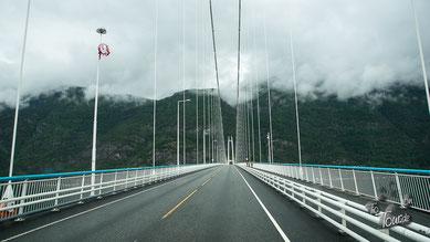 Hardangerbrücke