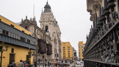 Lima - Innenstadt