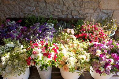 Ramos de novia-bouquets