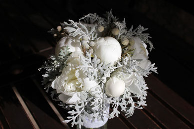 ramos de novia-santander
