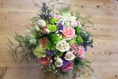 ramos de novia-bodas-santander