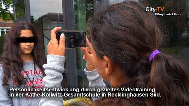 Gerd Miethe Filmproduktion Videoproduktion City-TV Medienkompetenz