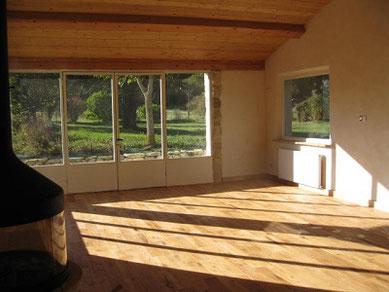 Vignaux - Drôme provençale - Gite et chambres d'hôtes - séjour de groupe