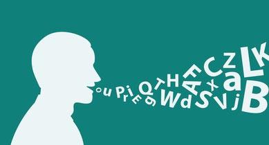 Praten met een dialect