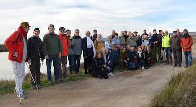 Le groupe des marcheurs du 7 janvier 2020 - anocr34.fr