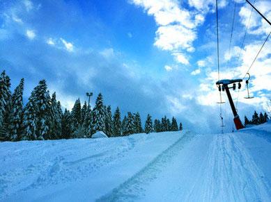 Skiurlaub in der Ferienwohnung Schönau am Königssee