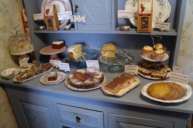 Abbildung: Die besten Kuchen von Orkney auf kleinem Raum! / © Anita Soós