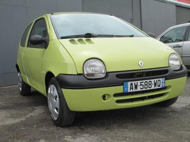 Garage Deliry Cognac Renault Twingo 1.2 Ess 60cv