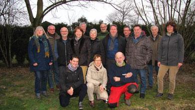 An einem Strang ziehen - Vogel- und Naturschutzvereine aus dem Landkreis Aschaffenburg