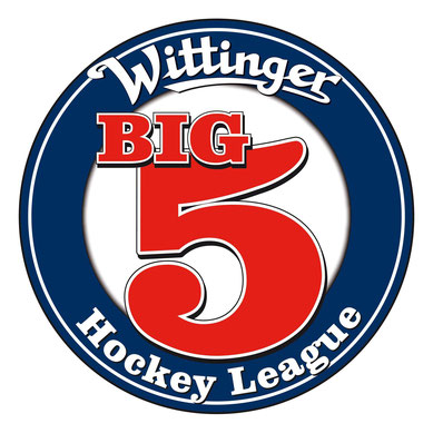 Bild: © Wittinger BIG5 Hockey League