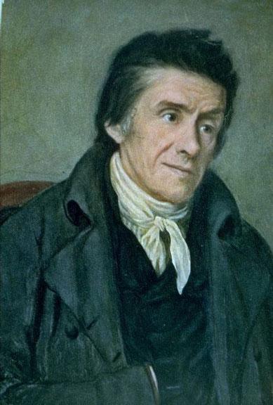 Wer war <b>Johann Heinrich</b> Pestalozzi - image