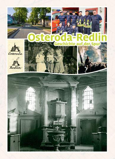 Das Buch zur Geschichte von Osteroda-Redlin