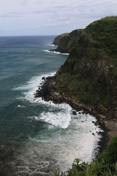 Miradouro da Ponta do Sossego