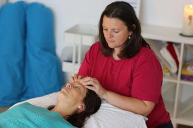Tibetische Massage, Gesichtsmassage, Entspannungsmassage, Energiemassage, Ausgleichende Massage
