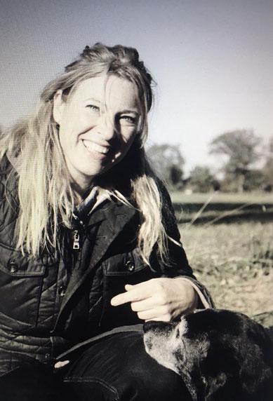 Catherine Leutwyler Heilpraktikerin für Psychotherapie Coaching  Hamburg Altona Blankenese