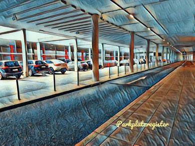 parken am flughafen dortmund