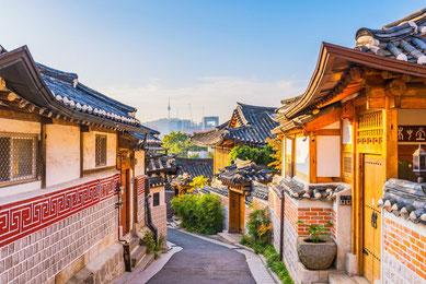 Corea del sud, viaggio, Bauzanumtour, Bolzano