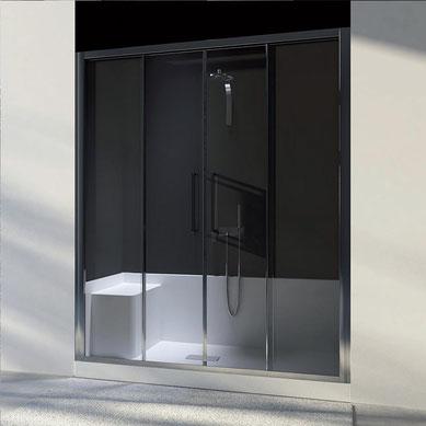 Sostituire la vasca da bagno lineadesign - Sostituire la vasca da bagno ...
