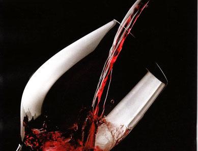 Un buen vino, ideal para compartir buenos momentos