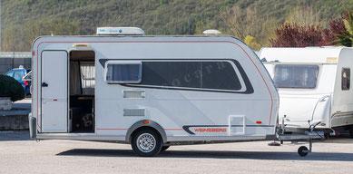 Weinsberg-Knaus 440 FD