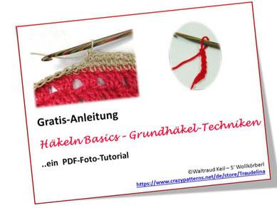 Gratis Anleitungen Zum Download Und Links Handarbeitsbedarf In