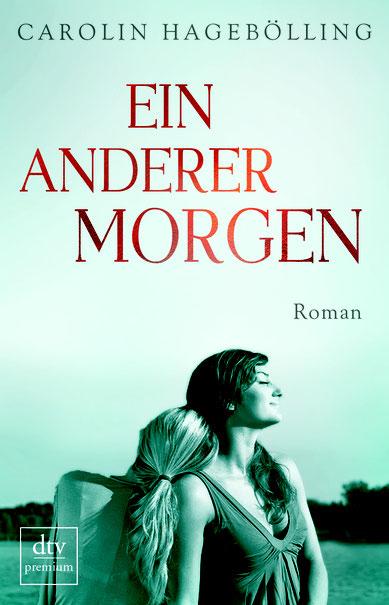 "Cover des Romans ""Ein anderer Morgen"""