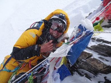 orianne aymard alpiniste escalade contact