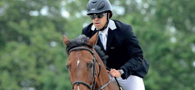 salim ejnaini expert equestre cavalier don de soi contact