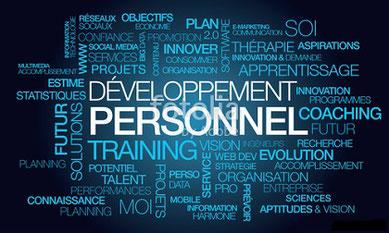 intervenant developpement personnel coaching