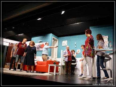 Theatergesellschaft Preziosa
