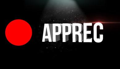 Логотип AppRec