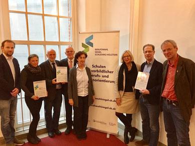 Herr Heffter/Frau Freier/Herr Hartung/ Herr Kollenburg/Frau Röper/ Frau Thomas / Herr Dr. Schmidt/ Herr Geschke