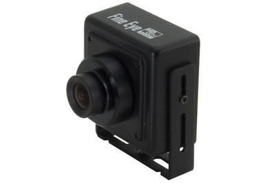 über SafeTech bereitgestellte Platinen HD-Kamera mit integriertem Bewegungsmelder