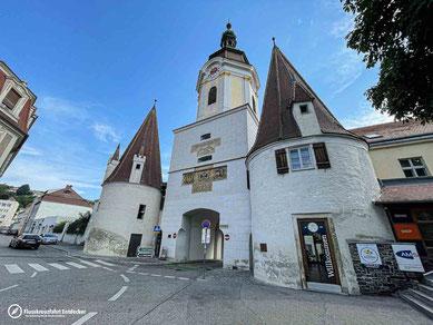 Steiner Tor in Krems