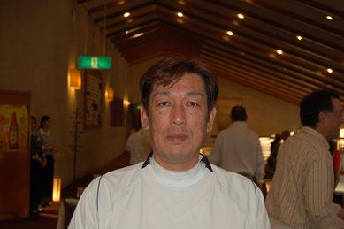 優勝者 田村選手
