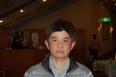 優勝者 山﨑選手