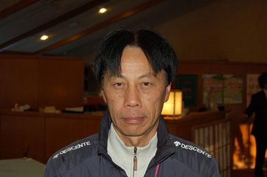 優勝者 大谷選手