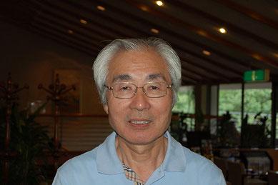 優勝者 鈴木選手