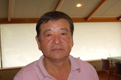 優勝者 大竹選手