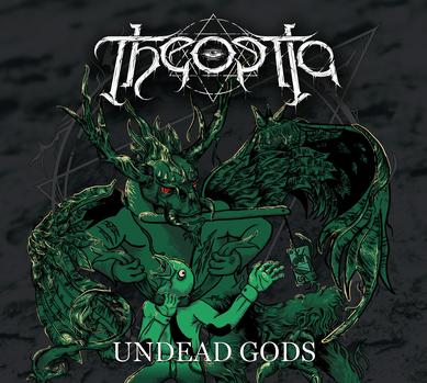 THEOPTIA - Undead Gods