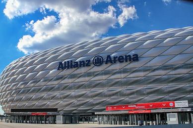 Heimspiele Fussball Bundesliga Onlineshop
