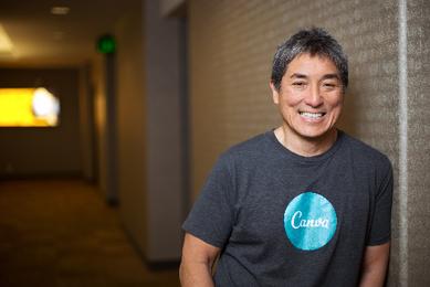 Guy kawasaki contact booking evangelist