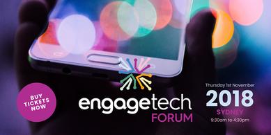 EngageTech Logo