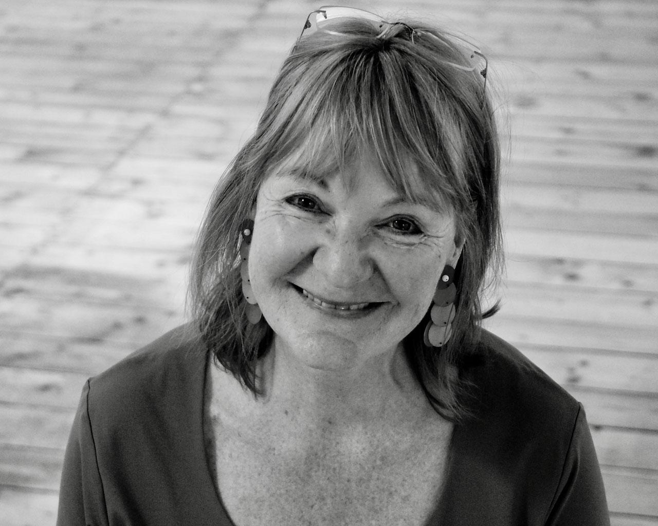 Klavierlehrerin Susanne