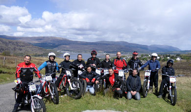 SSDT 2012 - Fort William
